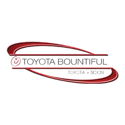 Toyota Bountiful DealerApp LOGO-APP點子