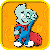 Pajama Sam Thunder & Lightning