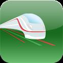 Qetari (Train Morocco) logo