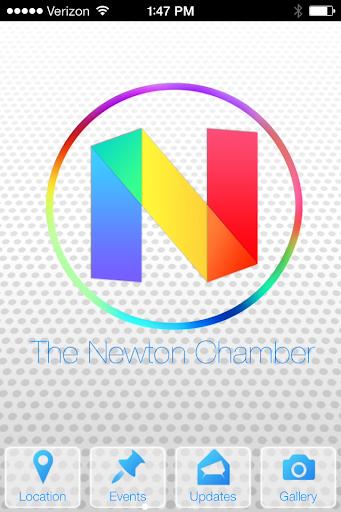Newton Chamber