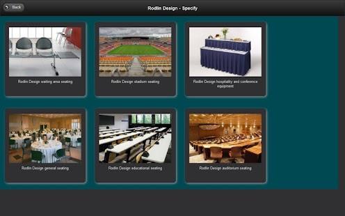 Rodlin Design- screenshot thumbnail