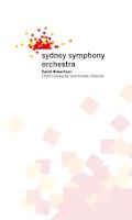 Screenshot of Sydney Symphony Orchestra