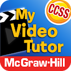 My Video Tutor icon