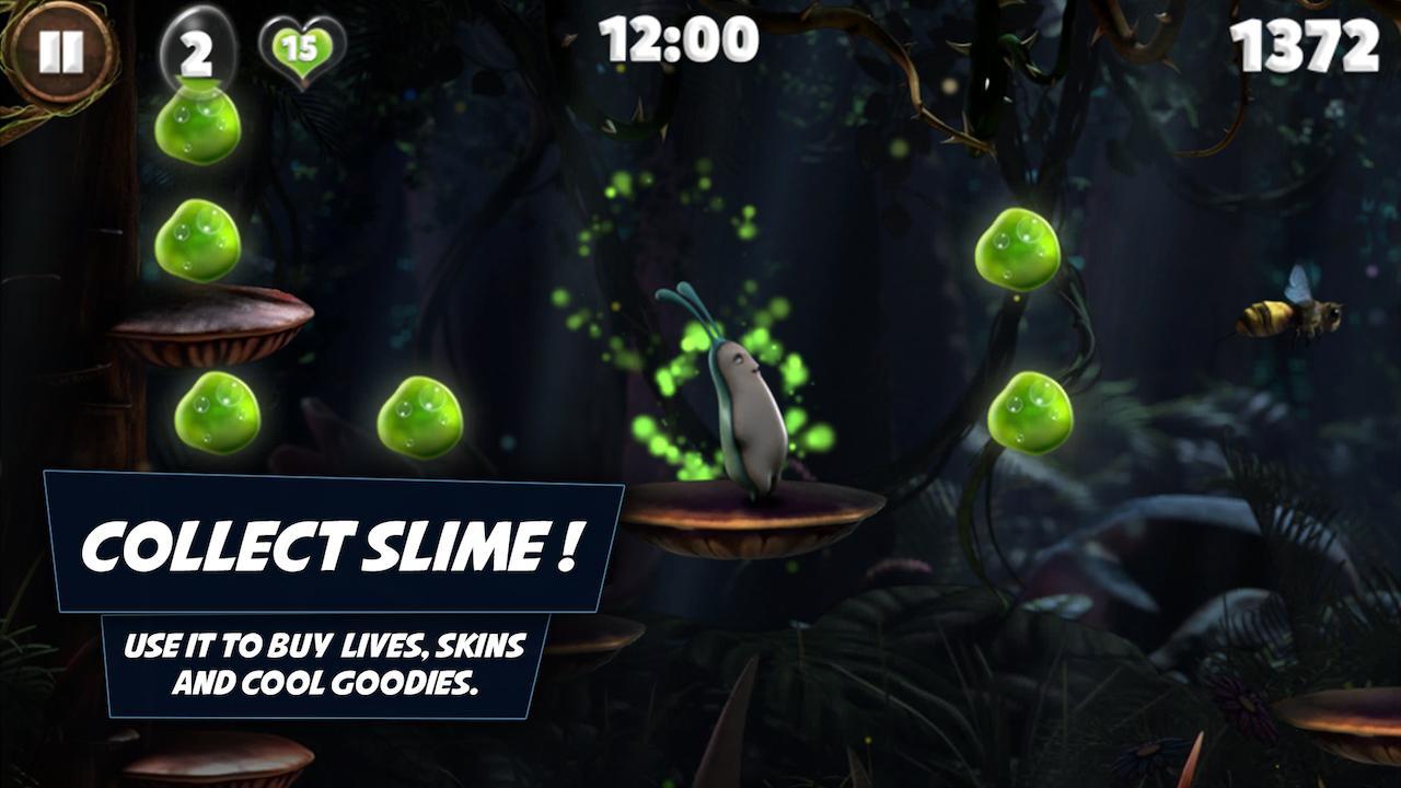 Snailboy - screenshot
