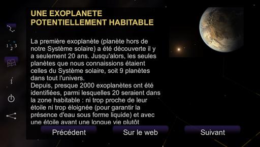 【免費教育App】Nuit des Etoiles Tome1 Premium-APP點子
