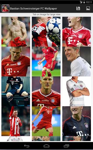 Bastian Schweinsteiger Star