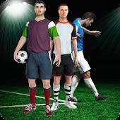 Real Soccer League 2015