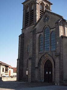 photo de Eglise de Montredon
