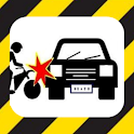 Car Crash Help Kit logo