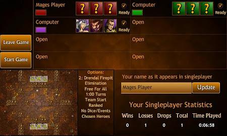 Hero Mages Silver 1.8.70 screenshot 360989