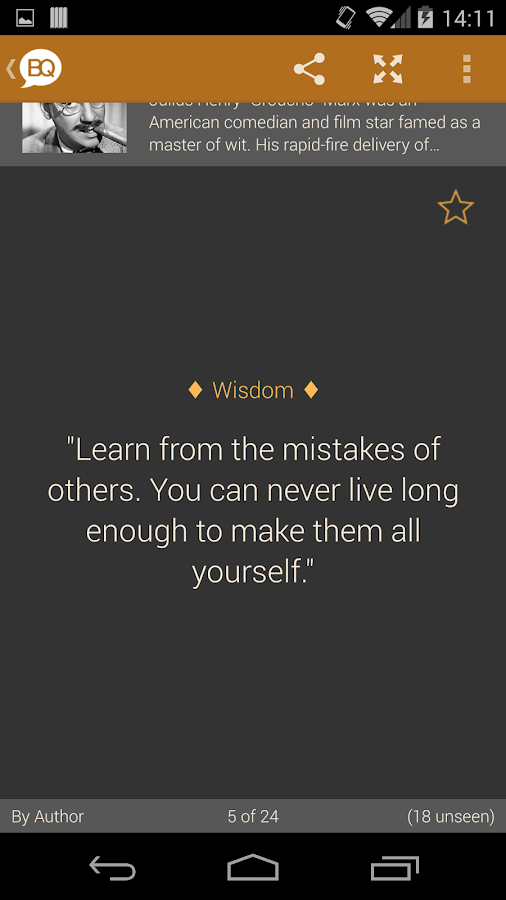 download quotes