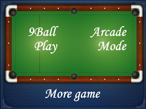 免費台球遊戲