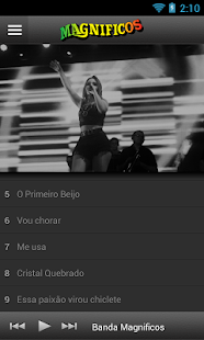 Banda Magníficos- screenshot thumbnail