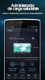 DU Battery Saver PRO & Widgets APK 3