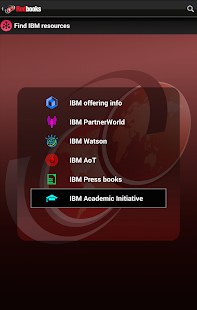 IBM Redbooks - screenshot thumbnail