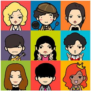 Cartoon Avatar Photo Maker 個人化 App LOGO-APP試玩