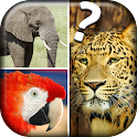 Quiz Me - What Animal Am I? icon