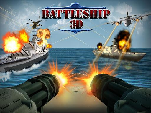 Navy Battleship Attack 3D 1.4 10