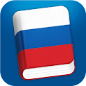Learn Russian Phrasebook Pro logo