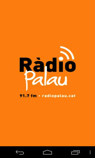 Ràdio Palau