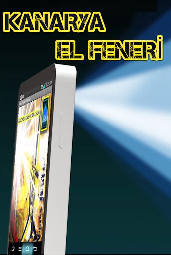 KANARYA EL FENERİ