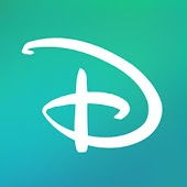 Disney Web Apps (Zact Mobile)