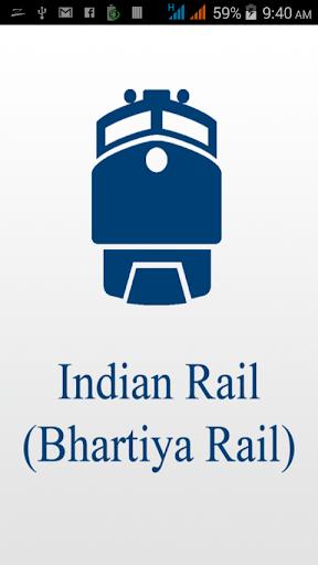 Indian Rail Bhartiya Rail