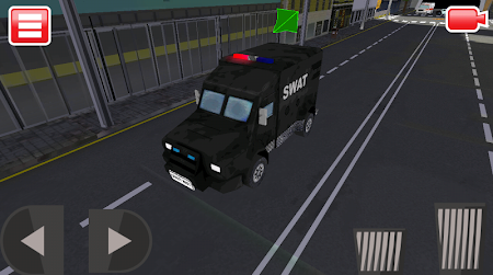 Police Car Simulator in 3D 1.0 screenshot 99089
