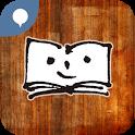 Booklog icon
