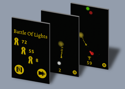 Battle of Lights