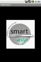 Screenshot of SMART-WAY