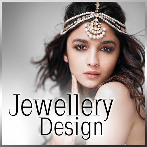 Jewelry Design 生活 App LOGO-APP開箱王