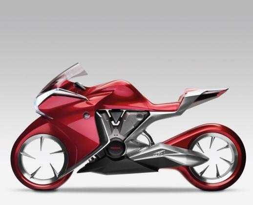 Honda V4