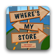 Where's My Store