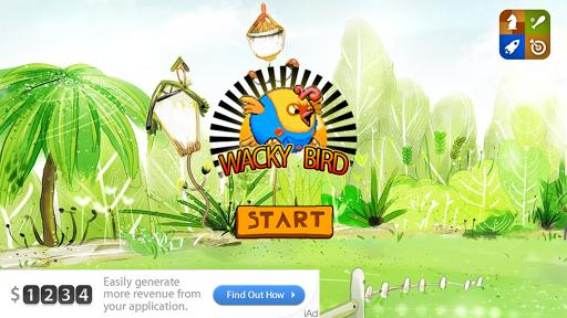 Wacky Bird
