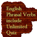English Phrasal Verbs icon