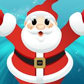 Święty Mikołaj Boże Narodzenie