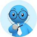 자가진단 – 세상의 모든 건강정보 마이닥터 icon