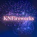 KNFireworks logo