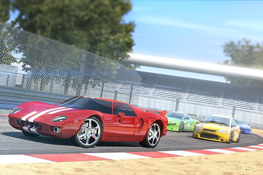 Need for Racing: New Speed Car  screenshots 7