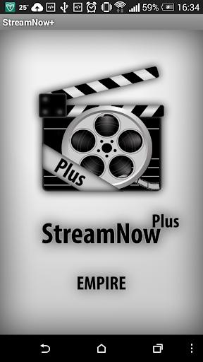 StreamNow+ - 觀賞電影