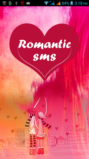 Romantic Picture SMS