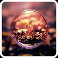 Warmlight Beautiful Theme: A stylish android theme download