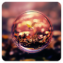 Life in Drops C Launcher Theme icon
