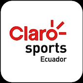 Claro Sports Ecuador