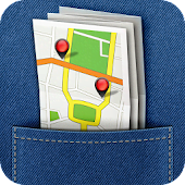 City Maps 2Go Offline-Karten