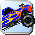 Xtreme Monster Truck Racing 1.32 icon