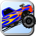 Xtreme Monster Truck Racing 1.32 Apk