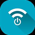 Power Control shutdown/lock icon