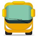 MTC bus route icon